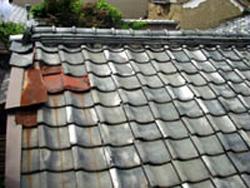 A様邸 屋根工事